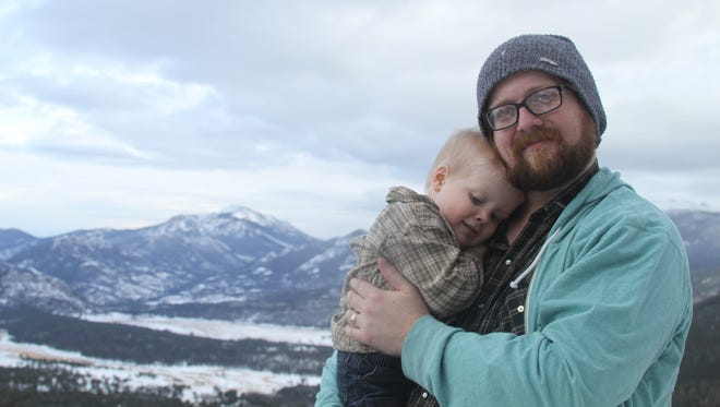 """Video-game programmer Ryan Green and his son Joel are the subjects of the documentary """"Thank You for Playing."""""""