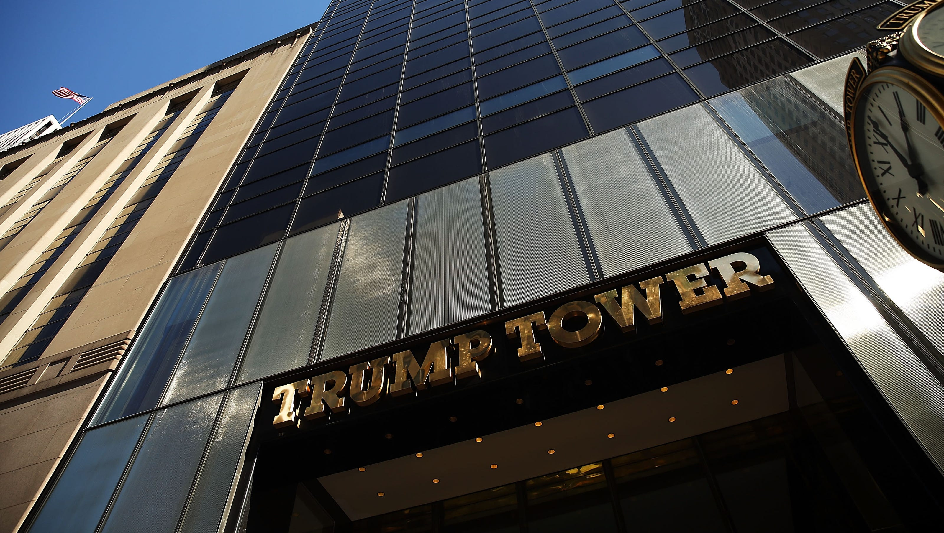 Trump Tower Nyc Map.Trump Tower Changed To Dump Tower On Google Maps Reports Say
