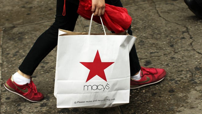 How do you feel about Macy's?
