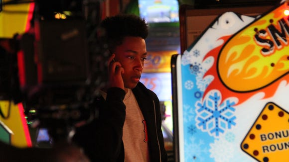 Bo (Jacob Latimore) gets in over his head working for