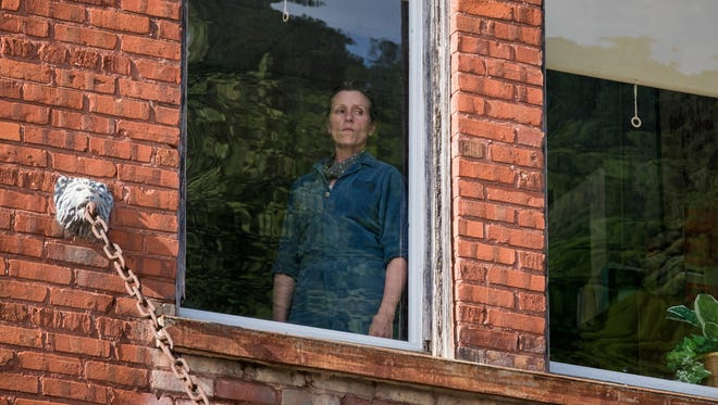 Frances McDormand is the vengeful mom of 'Three Billboards Outside Ebbing, Missouri,' which looks strong going into Oscar nominations.