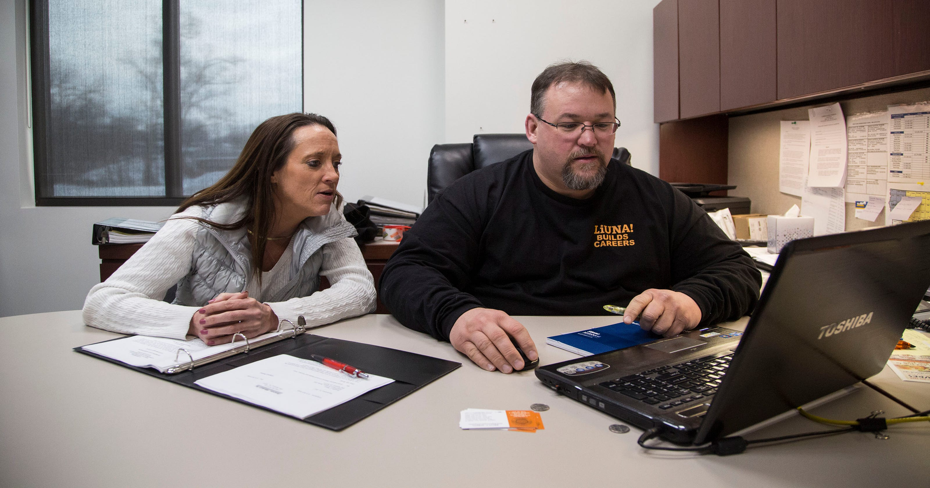 From locked up to new life: Iowa felons find second chances with