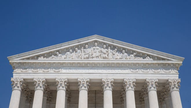 The Supreme Court ruled Tuesday that police need a search warrant to search a car on private property.