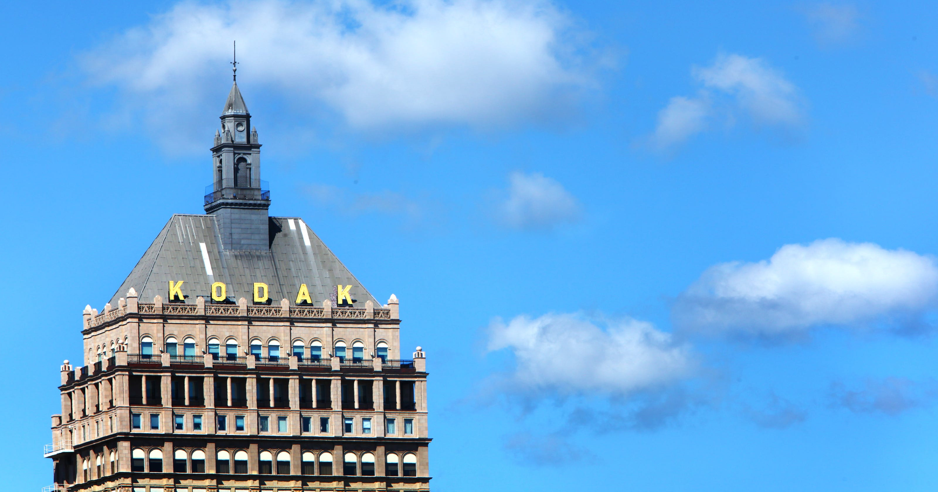Kodak plans to shed 325 jobs and sell flexographic packaging division