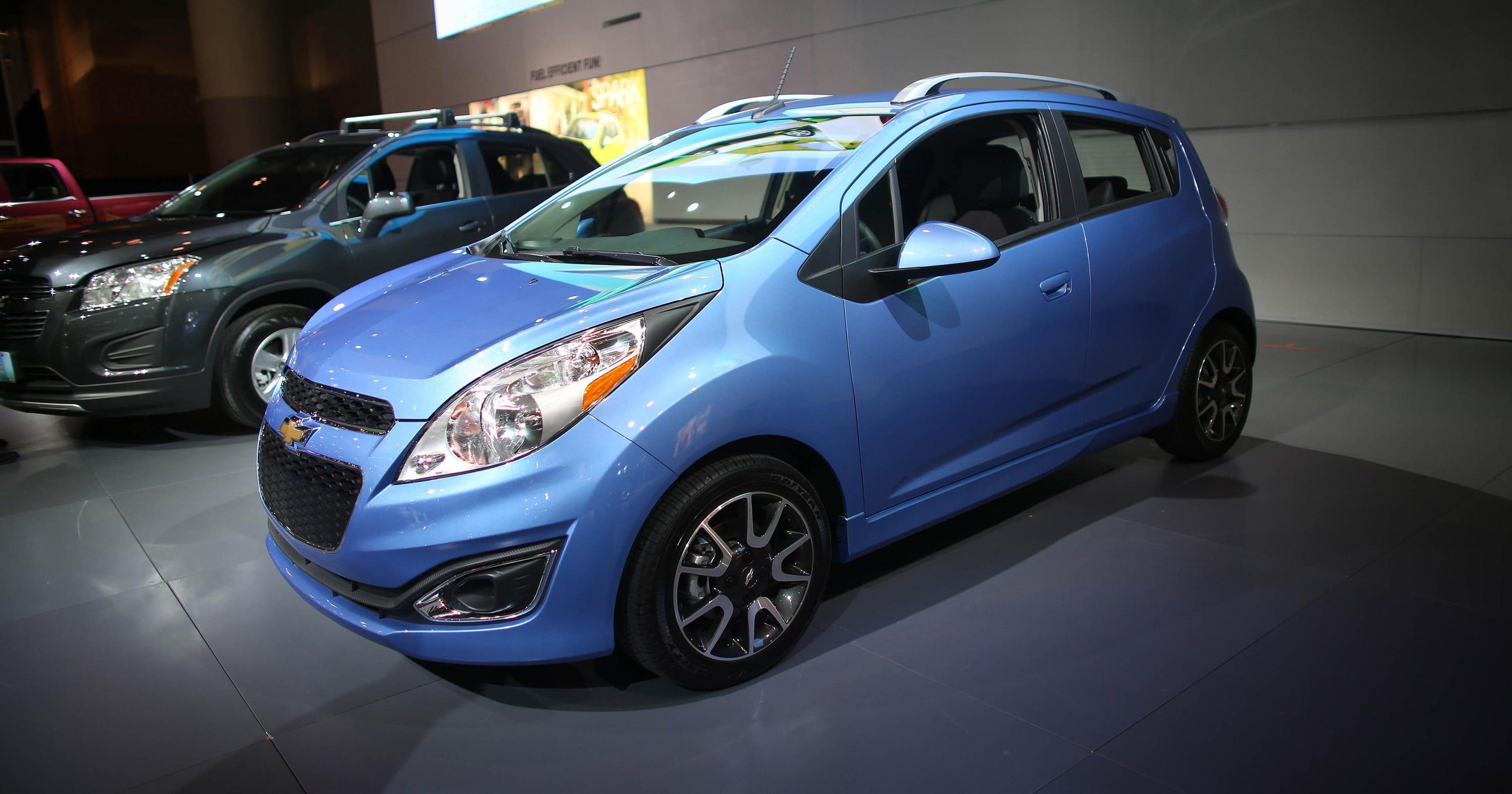 The 10 Least Popular Cars In America