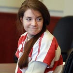 Trial of Shayna Hubers