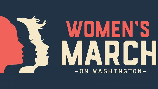 Women's March on Washington will hold sister marches in Utah the day after the presidential inauguration.