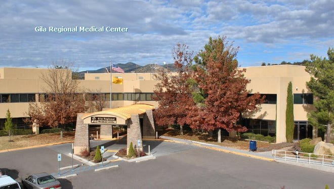 """Gila Regional Medical Center recevied an """"A"""" grade for patient safety from the Leapfrog Group."""