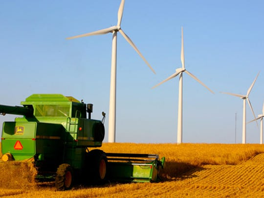 A $2 billion project to bring wind power to the Mid-South