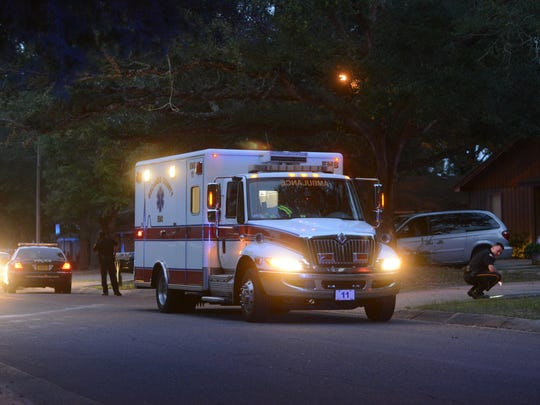 One confirmed injured at Langley shooting.