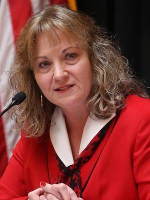Indiana Superintendent of Public Instruction Glenda Ritz