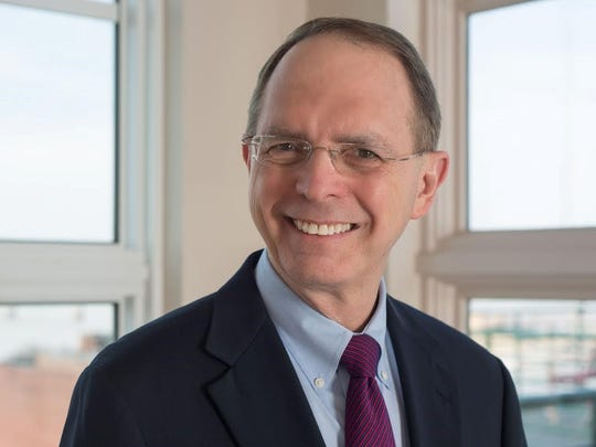 Dr. George Flinn