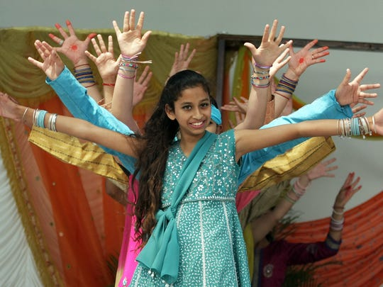 India Fest will bring the country's food, costumes,