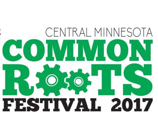 The Central Minnesota Common Roots Festival is planned