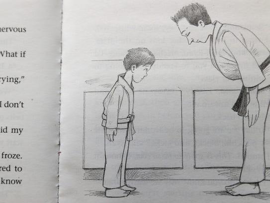When illustrator John McKinley accidentally removed
