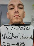 Joseph Victor Walker