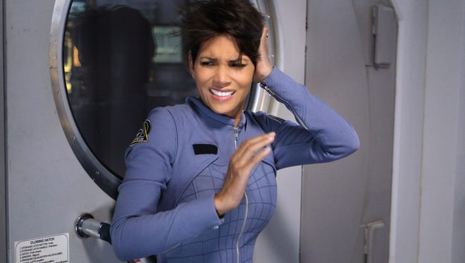 CBS' 'Extant,' starring Halle Berry, scored 9.6 million viewers, a solid if not stellar debut.
