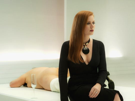 "Amy Adams stars in ""Nocturnal Animals."""