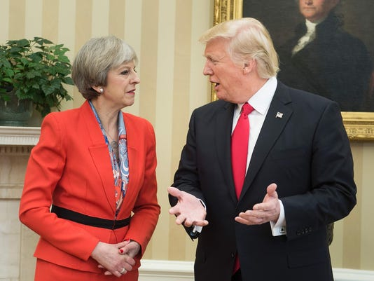 US-BRITAIN-DIPLOMACY-TRUMP-MAY