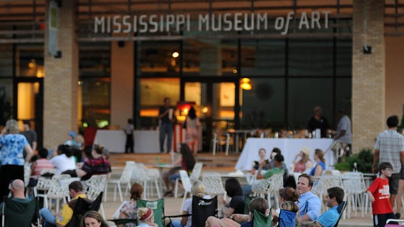 Mississippi Museum of Art