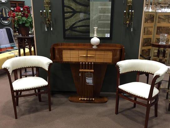 Judy Frankel Antiques Option 1