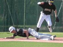 Plymouth vs. Howell KLAA baseball championship highlights