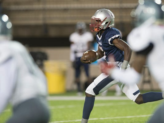 HS Football: Park Crossing vs. Clay-Chalkville