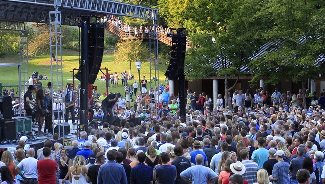 Whether seeing shows outdoors at Jones Park or in one of the nearly 60 indoor Mile of Music venues, decisions need to be made about which performers should be seen during the four-day Appleton event.