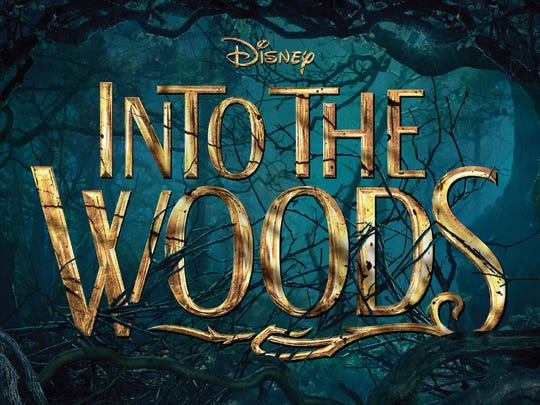 'Into the Woods.'