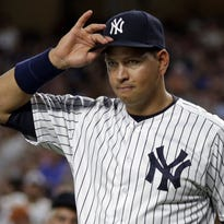 Yankees hire Alex Rodriguez as a special advisor, but what he'll do isn't clear