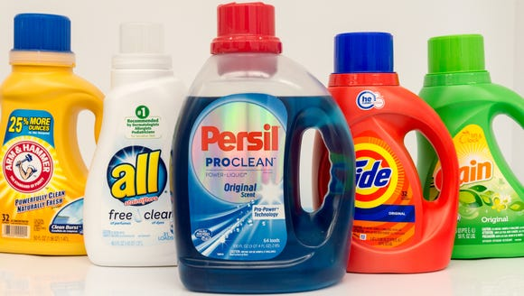The 5 Best Laundry Detergents You Can Buy