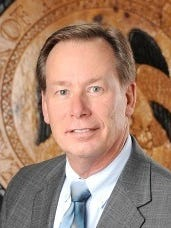 New Mexico State Treasurer Tim Eichenberg will host the annual State Treasurer's Local Government Investment Pool (LGIP) Stakeholder Meeting in Taos.