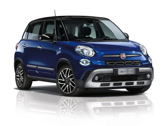 Overpriced and Underperforming: Why the 2019 Fiat 500L Comes
