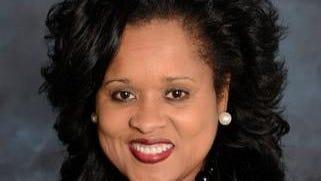 Augusta Commission candidate Lori Myles.