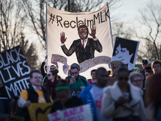 Michael Brown remembered