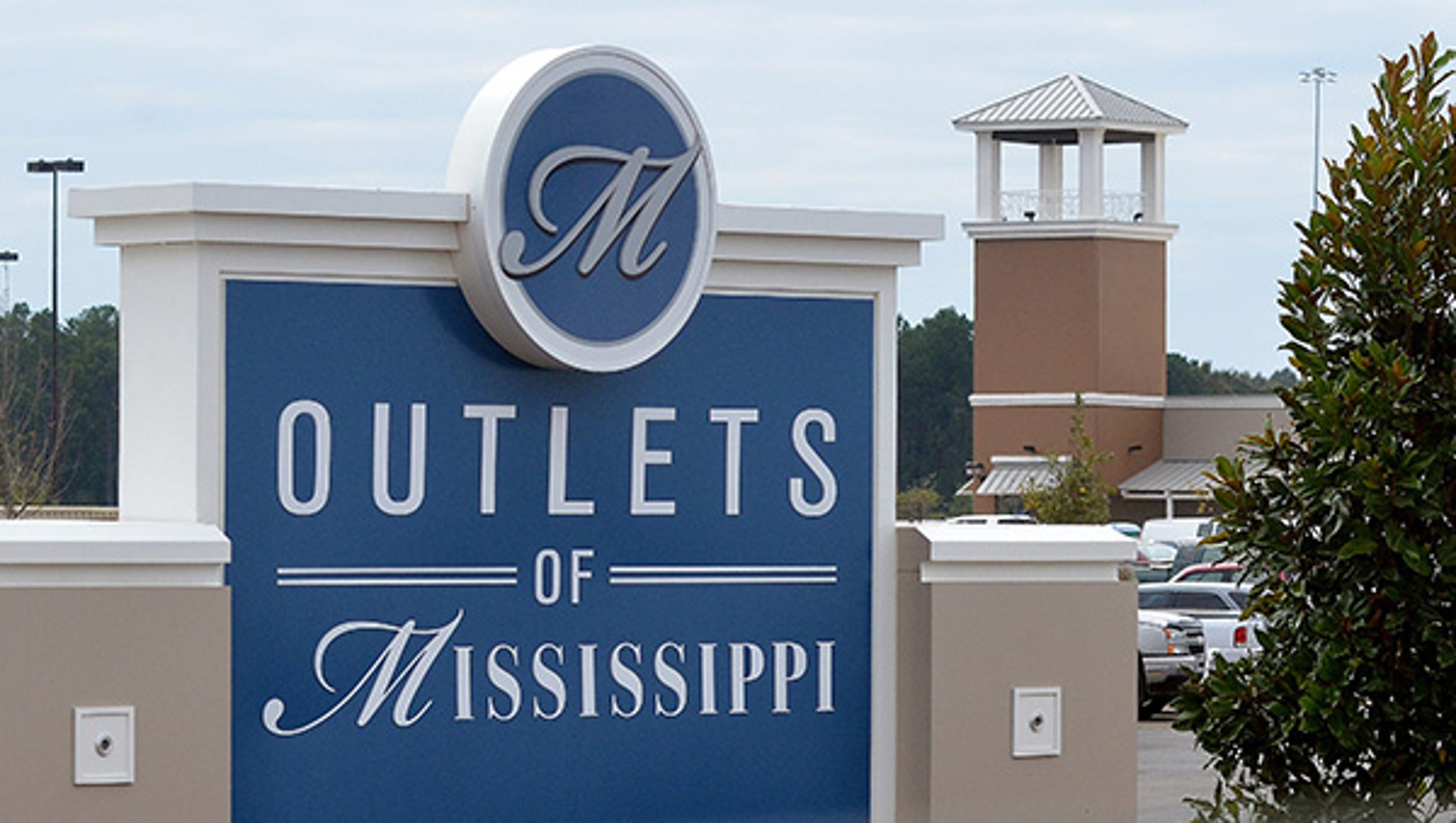 Be the first to find out about exclusive deals and events at Outlets of Mississippi.