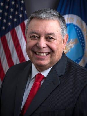 USDA New Mexico Rural Development State Executive Director Arthur Garcia