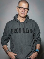 Record producer Tony Visconti spoke at South By Southwest