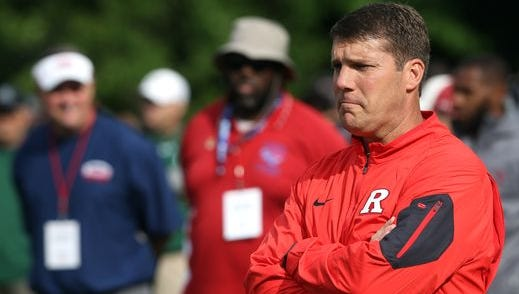 Rutgers football coach Chris Ash and his staff have turned around the perception of the Scarlet Knights within New Jersey recruiting circles.