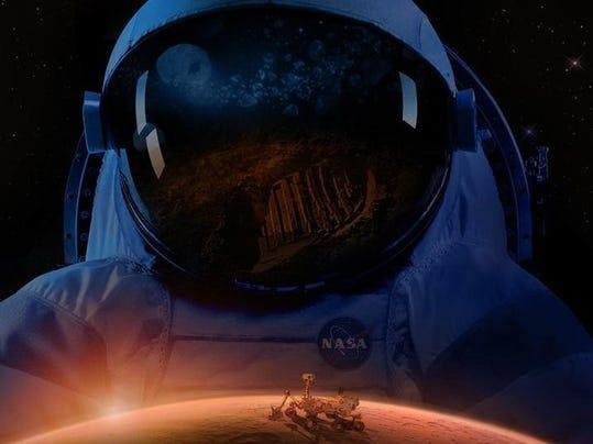 mars human landing site - photo #13