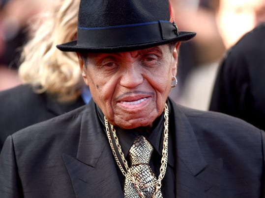(FILE) Joe Jackson Suffers A Stroke