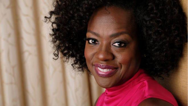 Viola Davis in 2018.