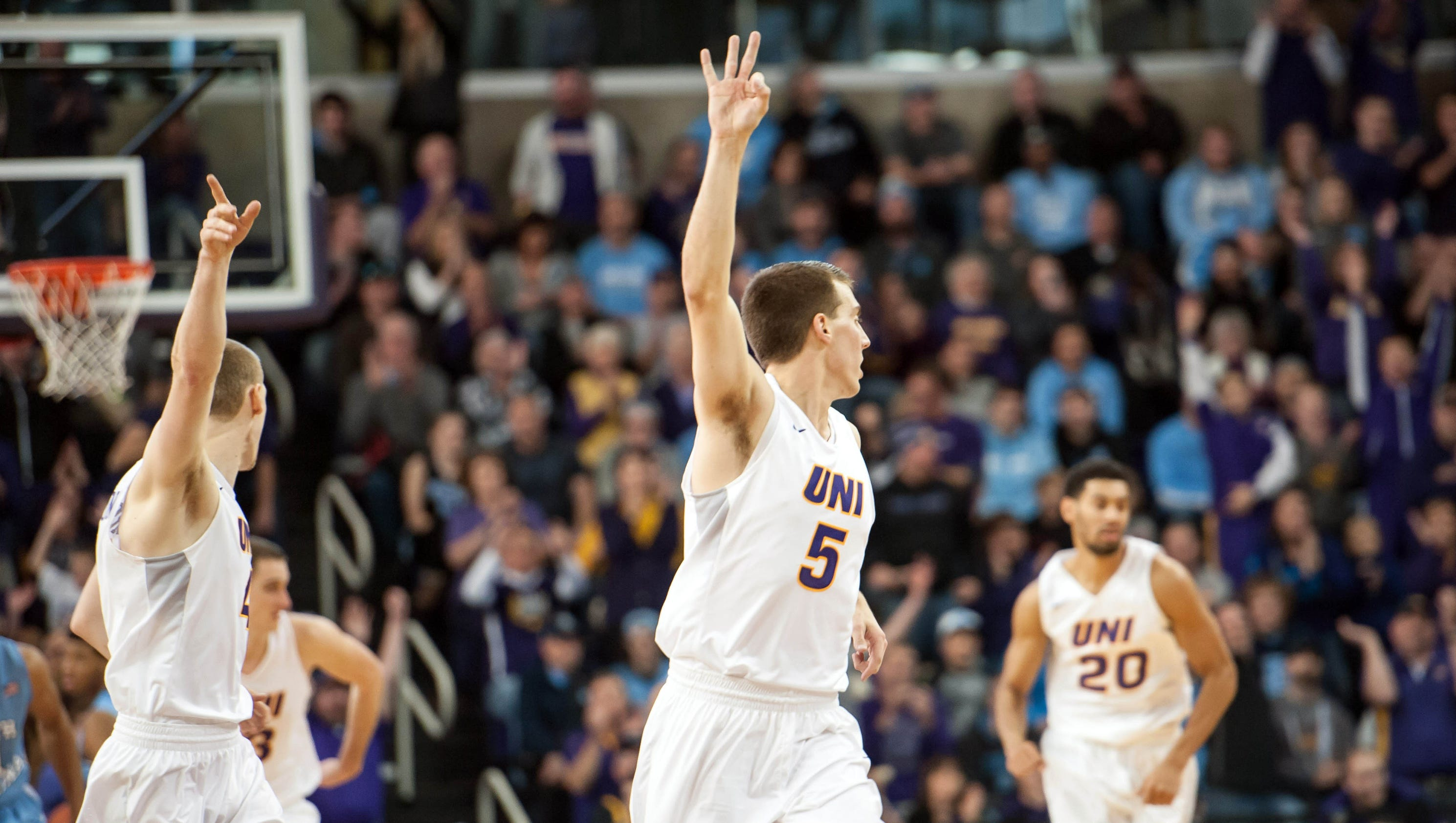College basketball in November: Overlooked, but very important