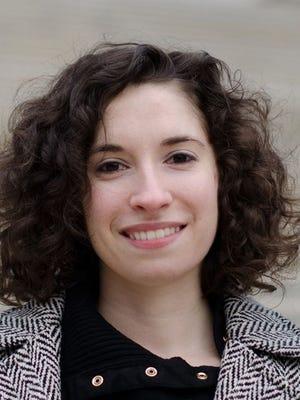 Julia Sáenz