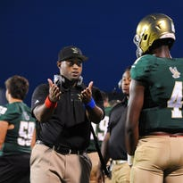 Greenfield football coach Covington departs program in controversial fashion