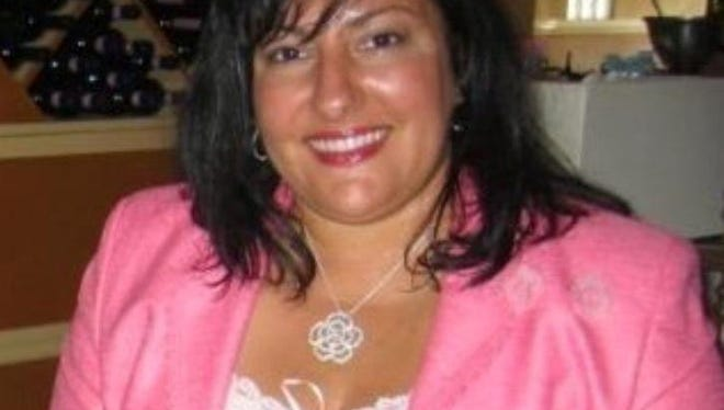 Montebello village clerk Gloria Fuca-Scalis died at the age of 48 on Wednesday. Her funeral mass will be held Saturday