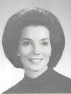 Pat Farrar is shown in this undated photograph