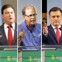 7 key takeaways from Indiana's GOP Senate debate