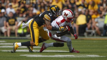 After injury, Greg Mabin chasing NFL dream