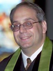 Rev. Steven D. Elliott